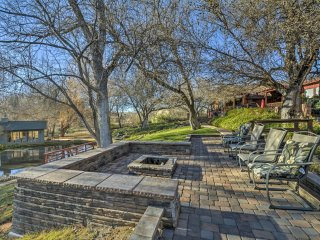 Luxury Condo - Near Sedona, Wineries & Hiking!
