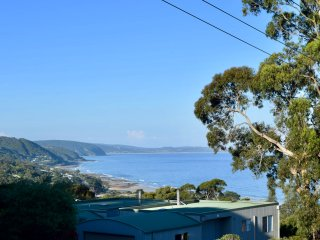 Amazing Views at Yendalloch, Lorne!!