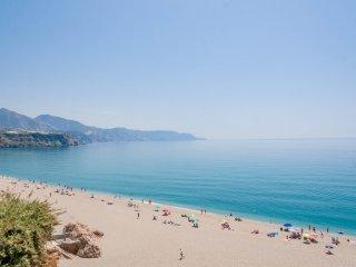 Burriana Playa Ronda Canovas Nerja (2062)