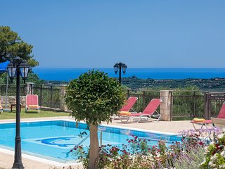 Polemarchi Villa Sleeps 8 with Pool and Air Con - 5217991
