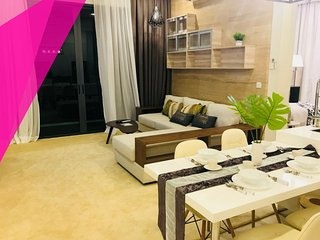Mid Valley, KL Eco City, 5 Star Luxury Living