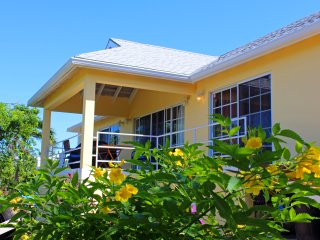 Gracemir House in Grace Bay, Providenciales, TCI