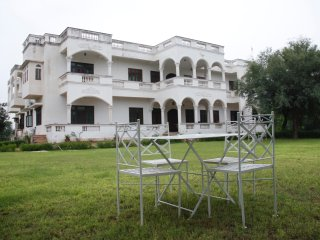 Talabgaon Farm,Shri Mayurvilla