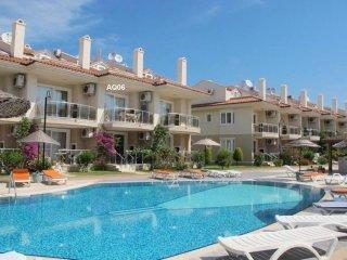 Sunset Beach Club Fethiye Aqua 6 Apartment