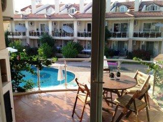 Sunset Beach Club Fethiye Aqua 12 Apartment