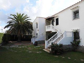 Apartamento al lado de la playa