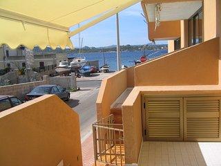 Appartamento bilocale 2+2 posti letto zona Cala Gavetta