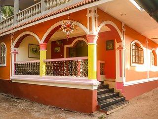 Villa Francis Maria