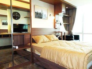 U Residence 2 Apartment Karawaci