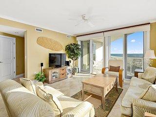 Meridian 204E - Luxury Oceanfront w/ Pool!