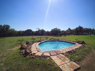 Twiga House SA. Familyhome with free WiFi and DSTV