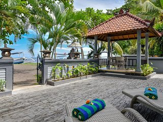Villa Spice House Inn - A Beachside paradise in Lovina