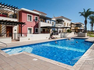Aphrodite Gardens 2 Bedroom Penthouse