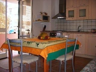 Appartamento in villa quadrifamiliare p.1