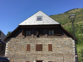 Duplex Espectacular en Vielha 165 m2