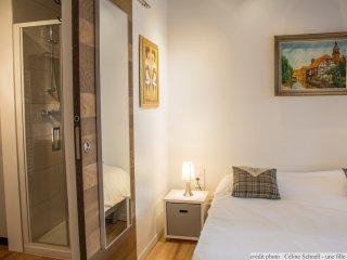 La chambre de Bartholdi