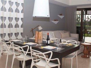 vlSpacious Villa on the Grounds of Bahia Beach Resort