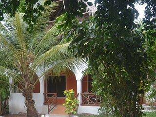 Kipangani villa - Bedroom 3