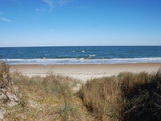 Rustic Beach Front Escape