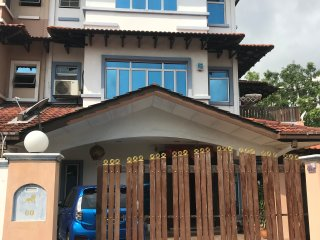 Ong's Homestay