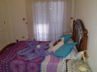 Apartamento Rosa , alquiler por dia