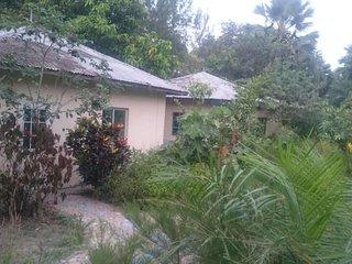 Dalaba Eco-Lodge  (Double Room)