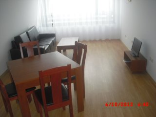 Bulgarian 1 Bed Ski Apartment to rent near Razlog Bansko