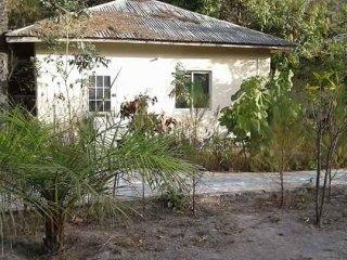 Dalaba Eco-Lodge 2nd (Single Room)