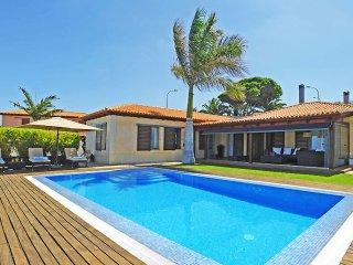 Villa Olivos