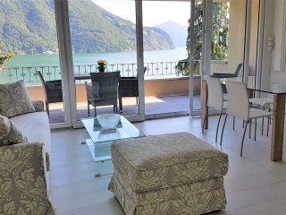 Luxury with Lake View