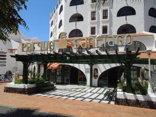 2 BED 1 BATH DUPLEX APARTMENT PARQUE SANTIAGO 2 PLAYA DE LAS AMERICAS