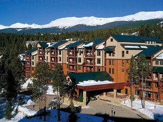 Valdoro Mountain Lodge 3BR February 10 to Feb 17th 2018 Breckenridge Co