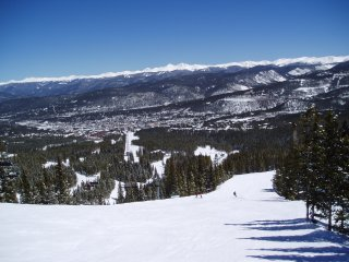 Valdoro Mountain Lodge 2br/2bath February 3rd to February 10th 2018 Breckenridge