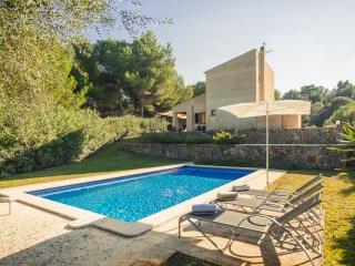 Villa Comellar