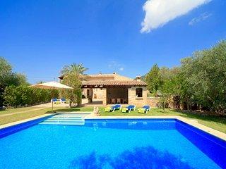 Villa Cal Perdiu