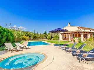 Villa Can Lleida