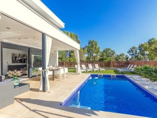 Beach Villa Mel