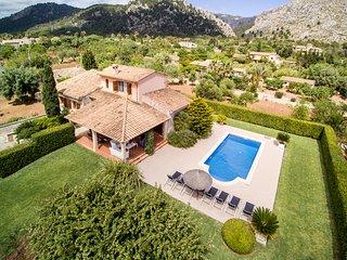 Villa Rosto