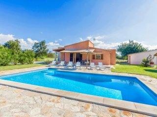 Villa Xandra