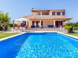Villa Lleona