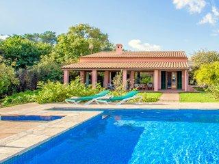 Villa Roqueta de Siller