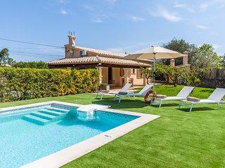 Villa Es Povet