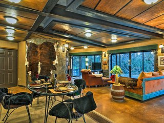 Willamette Valley Apt - Surrounded by Wineries!