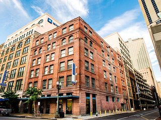 Merchant Lofts Unit 301