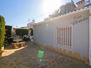 Villa Valverde - Costa Calpe