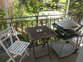 APPARTEMENT COSY 120m2