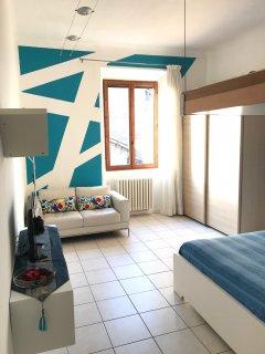 Sawasdee 37, appartamento in centro a Monza