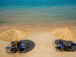 Perla Beachfront Villa, Tragaki Zante