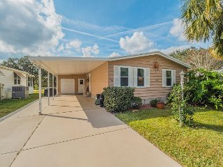 ECONOMY HOME!Located in Silver Lake available for February & March 2018!!