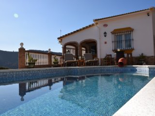 Casa Casira, the place to relax and enjoy...in Viñuela (Axarquia-Malaga)